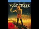 MediaMarkt.de: Wolf Creek (Serie) [Blu-ray] für 5,99€ + VSK