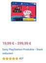 Amazon.de: Sony PlayStation Produkte – Stark reduziert z.B. Days Gone – Standard Edition – [PS 4] für 24,99€ + VSK
