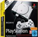 ebay.de: 10%-Gutschein* für Artikel von bestimmten B-Ware-Händlern* z.B. Sony PS1 Playstation Classic Konsole inkl. 20 Spiele 2 Controller grau NEU & OVP für 34,11€ inkl. VSK