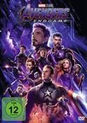 Müller.de: Marvel's The Avengers – Endgame und Captain Marvel [Blu-ray] für je 9,99€ inkl. VSK