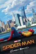 Google Play: Deal-Donnerstag mit z.B. Spider-Man: Homecoming in 4K für 0,99€