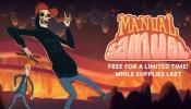 Humble Bundle: Manual Samuel (Adventure Spiel) [PC] KOSTENLOS!