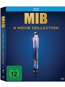 Amazon.de kontert Thalia.de: Men in Black 1-4 [Limitierte Blu-ray Box] für 16,19€ + VSK