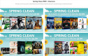 Zoom.co.uk: Spring Clean 2020 – Clearance mit Blu-ray Filmen ab £3.99