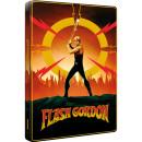 [Vorbestellung] Amazon.de: Flash Gordon – Limited Collector's Edition [Blu-ray] 24,99€+ VSK