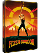 [Vorbestellung] Amazon.de: Flash Gordon – Limited Collector's Edition [Blu-ray] 24,99€+ VSK
