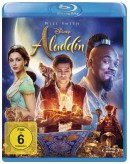 Amazon.de: Aladdin (Live-Action) [Blu-ray] für 11,99€ + VSK