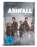 Amazon.de: Ashfall (Baekdusan) Limited Collector´s Edition Mediabook [Blu-ray + DVD] 19,49€ keine VSK