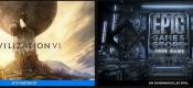 Epic Games: Sid Meier's Civilization VI [PC] komplett kostenlos!
