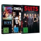 Amazon.de Tagesangebot: TV Serien reduziert
