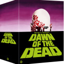 [Vorbestellung] Zavvi.de: Dawn of the Dead (George A. Romero 1978) Limited Edition Box Set [3x 4K UHD + 1x Blu-ray + 3x CD] 95,49€