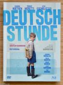 [Review] Deutschstunde Mediabook