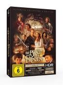 Amazon.de: Die Braut des Prinzen (Limited Mediabook Edition) [4K UHD + Blu-ray + 2x DVD] 33,61€ keine VSK