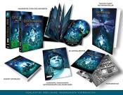 [Fotos] Doctor Who – Das Grab der Cybermen & Kinda (Blu-ray)
