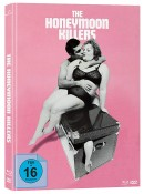 [Vorbestellung] Media-Dealer.de: The Honeymoon Killers (2x limitiertes Mediabook) [Blu-ray + DVD] 23,97€ + VSK