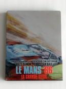 [Fotos] Le Mans 66 (Steelbook) [4K UHD Blu-ray + Blu-ray] – deutsche und italienische Version