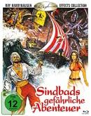 Amazon.de: Sindbads gefährliche Abenteuer (The Golden Voyage of Sinbad) [Blu-ray] für 6,29€ + VSK