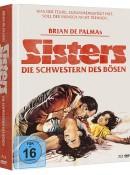 Amazon.de: Brian De Palma´s Sisters – Die Schwestern des Bösen (Mediabook) [Blu-ray + DVD] 19,97€ + VSK
