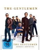[Vorbestellung] Amazon.de: The Gentlemen (Guy Ritchie) limitiertes Steelbook [Blu-ray] 20,98€ + VSK