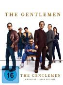 Amazon.de: The Gentlemen (Guy Ritchie) limitiertes Steelbook [Blu-ray] 17,54€ + VSK
