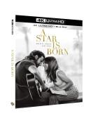 Amazon.es : A Star is born mit dt. Ton  [4k Ultra HD Blu-ray] für 11,58€+ VSK