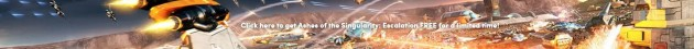 HumbleBundle: Ashes of the Singularity: Escalation [PC/Steam] KOSTENLOS!