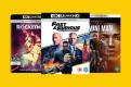 Zavvi.de: Wochenende Aktionen mit z.B. 3 4K UHD Filme für 32€ + VSK