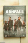 [Review] Ashfall – Mediabook