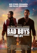 Amazon.de: Bad Boys for Life [dt./OV] für 2,43€ in HD leihen