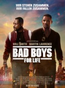 Amazon.de: Bad Boys for Life [dt./OV] für 2,43€ in HD leihen