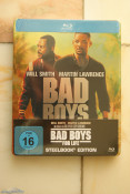 [Review] Bad Boys for Life Steelbook (Blu-ray)