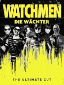 Amazon.de: Watchmen: Die Wächter – The Ultimate Cut [dt./OV] für 3,98€ in HD kaufen