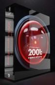 [Vorbestellung] Saturn.de: 2001: Odyssee im Weltraum (2001: A Space Odyssey) Titans of Cult 4K Steelbook [4K UHD + Blu-ray] 36,99€ inkl. VSK