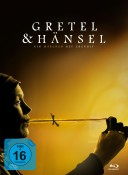 [Vorbestellung] Capelight.de: Gretel & Hänsel – 2-Disc Limited Collectors Mediabook (Blu-ray + DVD) für 19,99€ + VSK