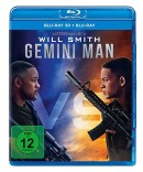 CeDe.de: 3D Blu-rays zum Special Price – Gemini Man (2019) (Blu-ray 3D + Blu-ray) für 16,99€