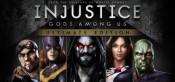 Injustice: Gods Among Us – Ultimate Edition * kostenlos für STEAM und Playstation 4