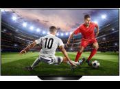 Saturn.de: LG OLED55B9DLA, 139 cm (55 Zoll), UHD 4K, SMART TV, OLED TV, DVB-T2 HD, DVB-C, DVB-S, DVB-S2 für 1077€ inkl. VSK
