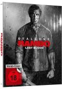 [Vorbestellung] Amazon.de: Rambo: Last Blood Bd Mediabook [Blu-ray] für 9,39€
