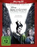 Amazon.de: Maleficent – Mächte der Finsternis [3D Blu-ray] für 16,19€ + VSK