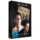 [Vorbestellung] fernsehjuwelen-shop.de: Murder in the First – Lebenslang in Alcatraz (Mediabook) [Blu-ray + DVD] 19,95€ + VSK