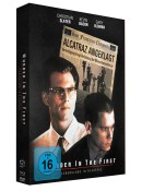 [Vorbestellung] fernsehjuwelen-shop.de: Murder in the First – Lebenslang in Alcatraz (Mediabook) [Blu-ray + DVD] 19,95€ + VSK