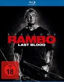 Amazon.de: Rambo – Last Blood [Blu-ray] für 6,79€ inkl. VSK