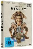Amazon.de: Reality (+ Mediabook + DVD) [Blu-ray] [Limited Edition] für 8,99€ + VSK