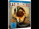 [Vorbestellung] Saturn.de: Tremors (Im Land der Raketenwürmer) 6-Movie Collection Steelbook [Blu-ray] 42,99€ keine VSK