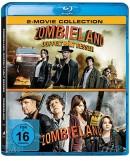 Amazon.de: Zombieland & Zombieland: Doppelt hält besser [Blu-ray] für 12,66€ + VSK