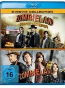 Amazon.de: Zombieland & Zombieland: Doppelt hält besser [Blu-ray] für 8,47€ + VSK
