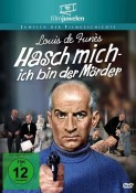 Amazon.de: Hasch mich, ich bin der Mörder [DVD] für 8,99€, The Shallows [Blu-ray] für 4,49€ u.v.m