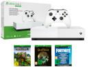 ebay.de: Mit Visa zahlen & 10%* sparen z.B. MICROSOFT Xbox One S 1TB – All Digital Edition für 119,99€ inkl. VSK