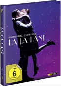 Dodax.de: La La Land (Soundtrack Edition Mediabook) [Blu-ray] für 7,38€ inkl. VSK
