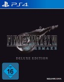 Netgames.de: Final Fantasy VII – Remake (Deluxe Edition) [PlayStation 4] für 68,85€ inkl. VSK